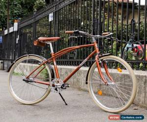Classic Retro Bicycles for Sale