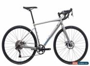 2018 Marin Gestalt X10 Gravel Road Bike 52cm Alloy SRAM Apex GX 10s for Sale