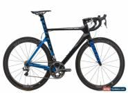 2014 Giant Propel Advanced SL0 Road Bike 52cm Medium Carbon Shimano DA Di2 for Sale