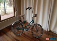 Fully Restored Vintage Dragster Lowrider Beach Cruiser for Sale