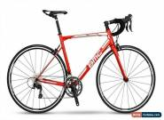 BMC TEAMMACHILE ALR 01 105 2017 Alu Road Race Bike  105 11S size 47 color Red for Sale