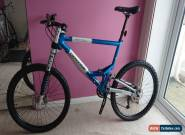 "Cannondale Jekyll 800 Mountain Bike - Size XLarge - 26"" wheels - Lefty - New for Sale"