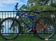 DBR Diamond Back Racing Mountain Bike V8 1998 for Sale