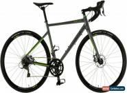 """Claud Butler Radical GRAVEL/Hybrid  BIke - 58"""" frame - Brand New - Unwanted Gift for Sale"""