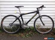 Gary Fisher Pro Caliber LTD. Carbon Fiber Mountain Bike for Sale
