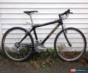 Classic Gary Fisher Pro Caliber LTD. Carbon Fiber Mountain Bike for Sale