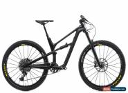 "2018 Canyon Spectral CF 9.0  Mountain Bike Small 27.5"" Carbon SRAM X01 Eagle 12s for Sale"