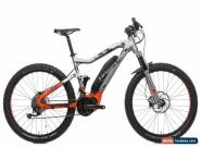 "2018 Haibike Sduro Full Seven 8.0 Mountain E-Bike Large 27.5"" Aluminum for Sale"
