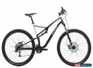 "2011 Specialized Stumpjumper FSR Comp 29 Mountain Bike 29"" Alloy XL SRAM X9 10s for Sale"