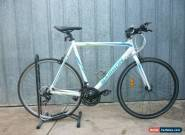 "Male 700c Samson  ""Urban Seven"" 21sp Alloy Flat Bar Road Bike for Sale"