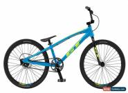 "GT 2019 Speed Series 24 Inch Pro XL BMX Race Bike Cyan 24"" Cruiser for Sale"