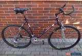 Classic 55cm MTB / Expedition bike Brennabor Shimano Deore DX Tange MAVIC Wheeler 700c for Sale