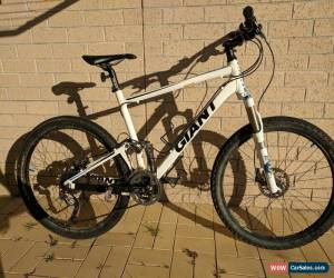 """Classic Giant Anthem X3 mountain bike 2010 model (size L, 20"""" frame, 26"""" wheels) for Sale"""