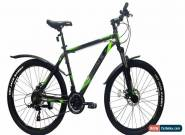 "TRINX 26"" X17"" Aluminum Alloy Lightweight MTB Mountain Bicycle Bike- M136 BG for Sale"
