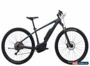 "2018 Trek Powerfly 5 Electric Bike 17.5in 29"" Aluminum Shimano Deore Bosch for Sale"