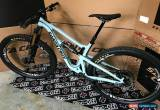"Classic Santa Cruz Hightower LT ""Frame Only"" medium with Fox Float X2 factory shock 2019 for Sale"
