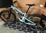 "Santa Cruz Hightower LT ""Frame Only"" medium with Fox Float X2 factory shock 2019 for Sale"
