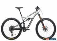 "2015 Specialized Enduro FSR Expert Carbon 650B Mountain Bike Medium 27.5"" for Sale"