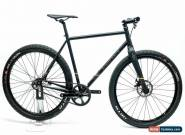 NEW 2017 Bombtrack Outlaw 27.5 Disc Mountain Bike Medium Black Automatix Auto for Sale