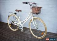Ladies Fusion Vintage Retro Style Bicycle for Sale