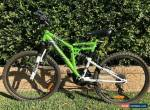 "Crane 24"" (60cm) Dual Suspension Mountain Bike for Sale"
