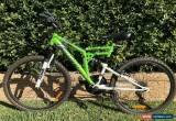 "Classic Crane 24"" (60cm) Dual Suspension Mountain Bike for Sale"