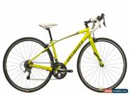 2016 Specialized Dolce Elite Womens Road Bike 48cm Aluminum Shimano Tiagra Zertz for Sale