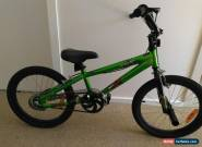 "18"" Kids Bike (Between 16 And 20 Inch) Great Condition for Sale"