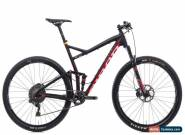 "2015 Niner RKT 9 RDO Mountain Bike X-Large 29"" Carbon Shimano XT Di2 M8050 11s for Sale"