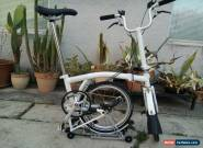 Brompton M3R for Sale