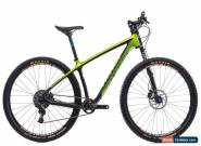 "2013 Niner Air 9 RDO Mountain Bike Medium 29"" Carbon SRAM X01 Shimano XT Lefty for Sale"