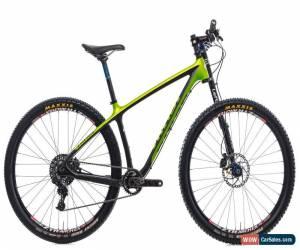 "Classic 2013 Niner Air 9 RDO Mountain Bike Medium 29"" Carbon SRAM X01 Shimano XT Lefty for Sale"