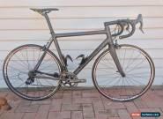 Bertoletti Legend HT 7.5 57cm Road Bike  for Sale