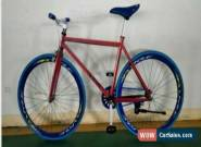 Brand new Single Speed Fixed Gear / fixie Road Bike for Sale