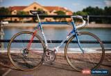 Classic Eddy Merckx Team Motorola Corsa Extra 57 c-c Dura Ace 7410 On Display In Bristol for Sale