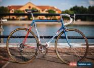 Eddy Merckx Team Motorola Corsa Extra 57 c-c Dura Ace 7410 On Display In Bristol for Sale