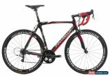 Classic 2008 Pinarello F4:13 Road Bike 53cm Carbon SRAM Red 10s Reynolds Assault for Sale