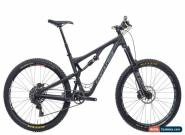 "2016 Santa Cruz Bronson C Mountain Bike Medium 27.5"" Carbon SRAM 1x11 Fox for Sale"