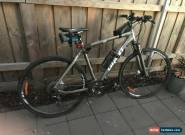 Giant XR Bike with all attachments and helmet - fantastic condition for Sale