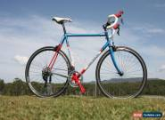 Eddy Merckx MX-Leader 1993 Team Motorola, 57cm, Dura-Ace 9100 11sp for Sale