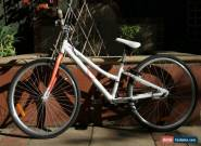 Bicycle: Girls - Pink - Excellent Condition - Elwood 3184 for Sale