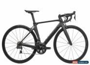 2018 Orbea Orca Aero M20i Team Road Bike 49cm Small Carbon Shimano Ultegra Di2 for Sale