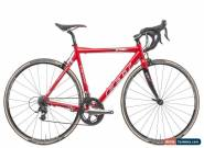 2006 Felt F4C Road Bike 54cm Carbon Shimano Dura-Ace 10s Bontrager for Sale