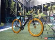 "NOLOGO ""X"" - Type GOLD  new Single Speed freewheels Road bike Fixed Gear fixie  for Sale"