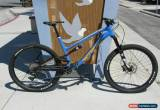 Classic 2017 XL KONA PROCESS 134 DL FULL SUSPENSION MOUNTAIN BIKE CLOSEOUT! $3600 BIKE for Sale