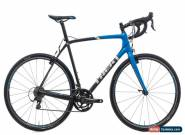 2015 Trek Boone 5 Cyclocross Bike 58cm Large Carbon Shimano 105 5700 10 Speed for Sale