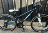 Classic Trek small Superfly 24 kids aluminium mountain bike in great conditions. for Sale