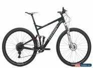"2012 Niner Jet 9 Mountain Bike Large 29"" Aluminum SRAM GX 1 11 Speed RockShox for Sale"