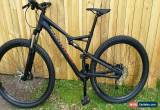 Classic Specialized Camber FSR 29 2018 for Sale