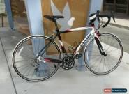 NEW (DEMO) CLOSEOUT 2011 51CM JAMIS VENTURA RACE ROAD BIKE NEW WARRANTY! for Sale